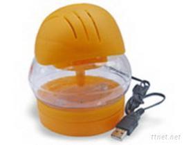 USB空氣清淨機