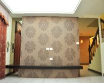 壁纸 ─ 各式壁纸壁布装潢设计