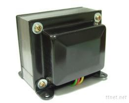 电源变压器-黑壳式