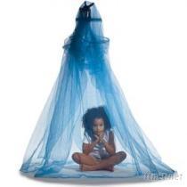 長效防蟲蚊帳