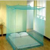 长效防虫蚊帐