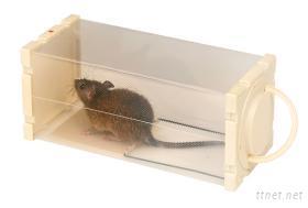 人道捕鼠瓶  ( 消费者自行轻松组装 )