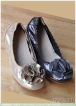 *LITMUS♥台灣手工小牛皮隱形增高娃娃鞋