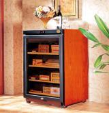 美晶實木恆溫恆濕雪茄櫃