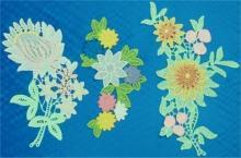 水溶刺朵花