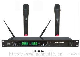UHF無線麥克風