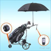 高爾夫手推車