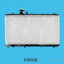 长安天语(YY5 SX4汽车散热器水箱