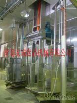 牛屠宰機械設備