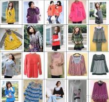 韓版時尚孕婦裝
