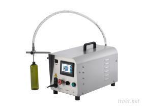 齒輪式計量液體充填機