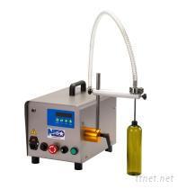 計量液體充填機