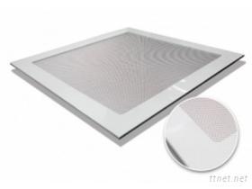 超薄高功率40W平版LED輕鋼架