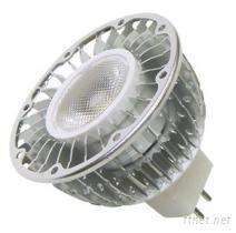 LED 6WCOB高亮度MR16燈泡