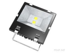 LED 超高亮度12000流明户外120W投光灯