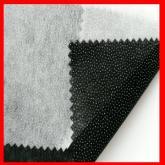 無紡雙點粘合襯布