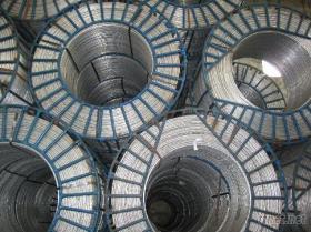 国产进口环保6063铝线