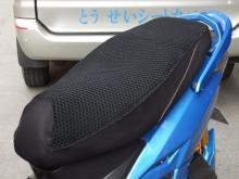 AF-5.1 ,机车透气网状隔热椅套