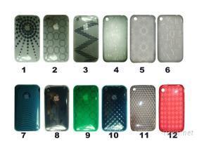 清水套--手機保護殼