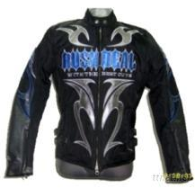 摩托夹克 Motorcycle jacket