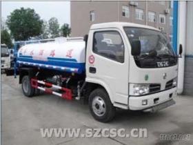楚勝牌CSC5070GSS3型灑水車