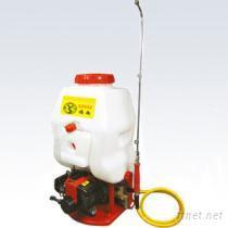 背負式動力噴霧器