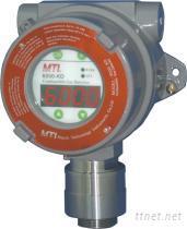 6000-KD 可燃性氣體偵測器