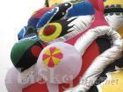 金虎氣模,虎年慶典專用,大師氣模限量版!落成典禮  充氣氣球