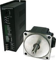 AC110~220V无刷马达组