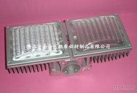 可调模块LED路灯外壳 高功率60W/120W/180W