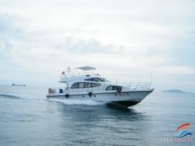 揚帆游艇8號