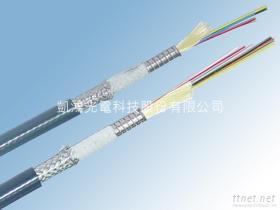 光纖,小型光纜
