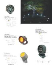 LED AC节能投射灯