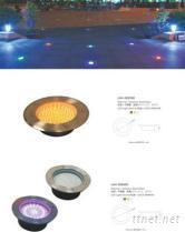 LED AC節能壁地兩用燈