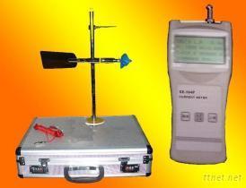 流速测量仪