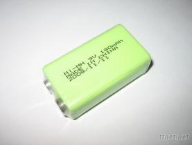 9V鎳氫電池