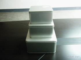 印花馬口鐵制罐