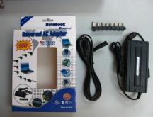 AC90W多功能笔记本电源,万能笔记本电源,车载笔记本电源