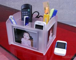 多功能工具盒