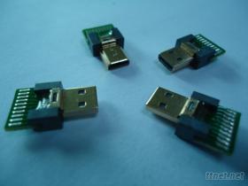 Micro HDMI 標准1.4版