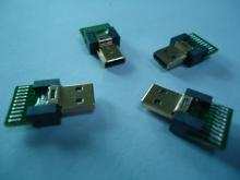 Micro HDMI 标准1.4版