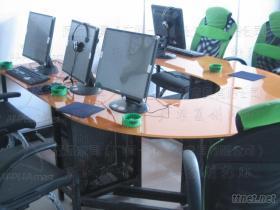 網吧電腦桌 網吧電腦裝機 網吧平面設計 網吧桌椅冠品批發