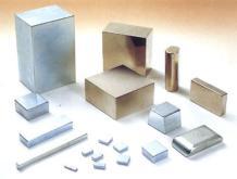 永磁釹鐵硼 永磁鐵氧體