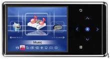 K3系列2.4屏 MP3 播放器