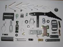 歐美大廠運動器材零配件 模具設計 代工 加工 服務