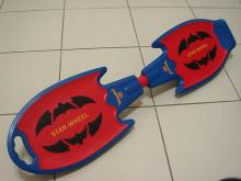 蛇板 (陆上冲浪板) /双龙板