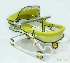 多段式嬰兒搖籃椅