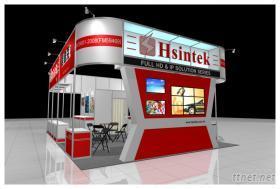 展覽會場設計及施工,室內設計及施工