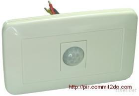 嵌入式 PIR 人體紅外線感應器
