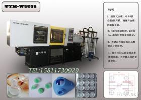 液態硅橡膠奶嘴機械